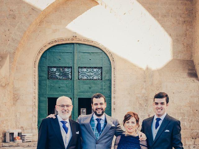 La boda de Francisco y María en Valladolid, Valladolid 3
