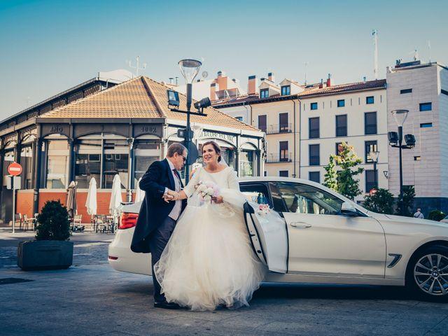 La boda de Francisco y María en Valladolid, Valladolid 4
