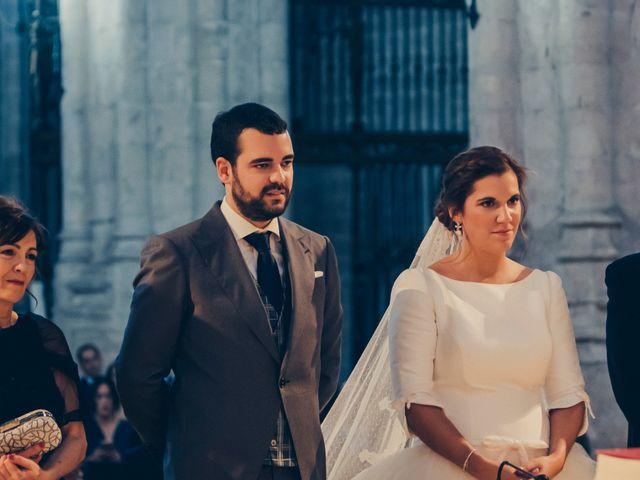 La boda de Francisco y María en Valladolid, Valladolid 5
