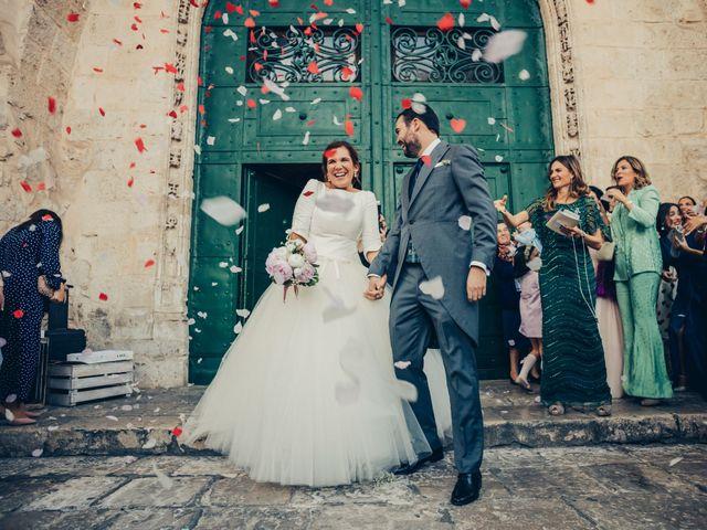 La boda de Francisco y María en Valladolid, Valladolid 7