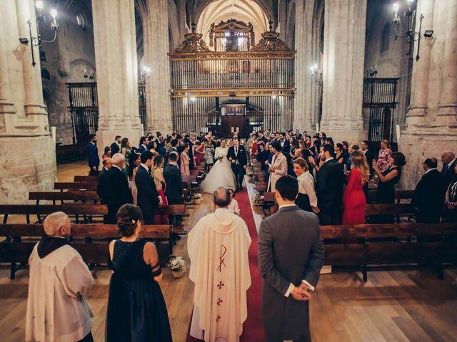 La boda de Francisco y María en Valladolid, Valladolid 11