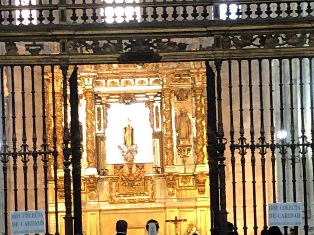 La boda de Francisco y María en Valladolid, Valladolid 13