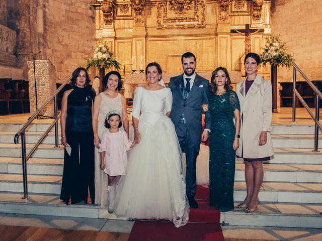La boda de Francisco y María en Valladolid, Valladolid 15