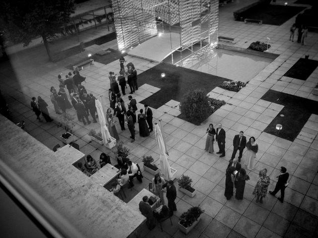 La boda de Francisco y María en Valladolid, Valladolid 17