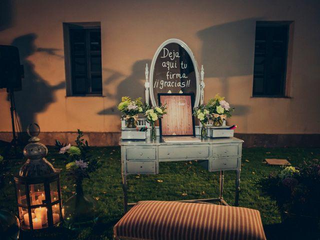 La boda de Francisco y María en Valladolid, Valladolid 18