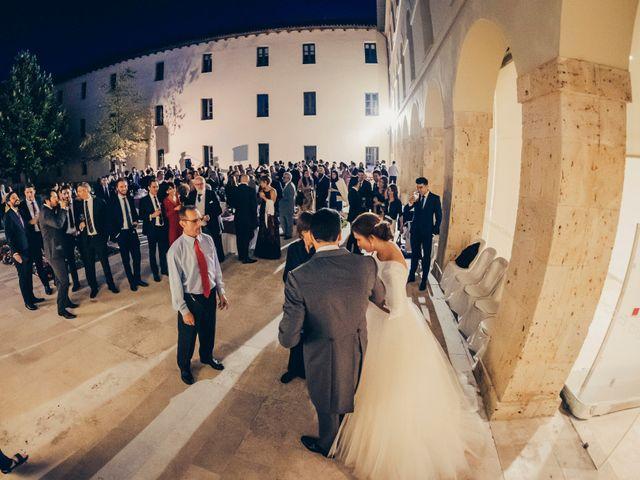 La boda de Francisco y María en Valladolid, Valladolid 20