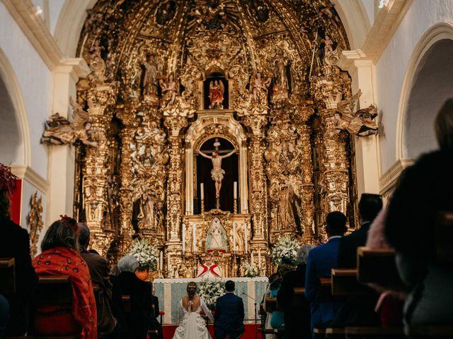 La boda de Icíar y Pedro en El Puerto De Santa Maria, Cádiz 11