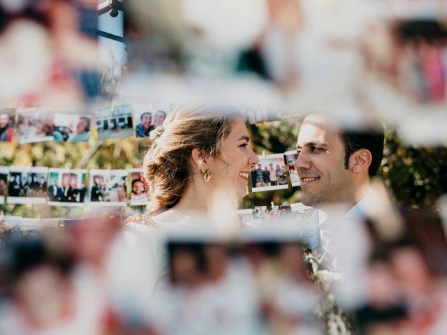 La boda de Icíar y Pedro en El Puerto De Santa Maria, Cádiz 17