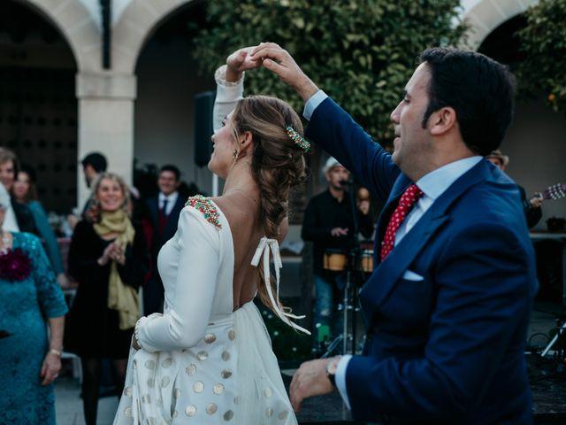 La boda de Icíar y Pedro en El Puerto De Santa Maria, Cádiz 19