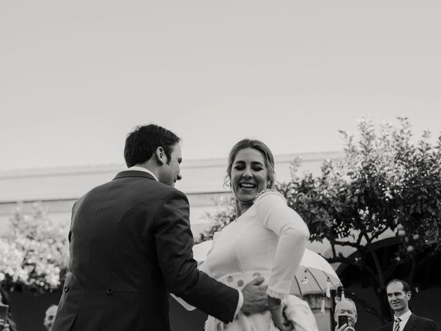 La boda de Icíar y Pedro en El Puerto De Santa Maria, Cádiz 20