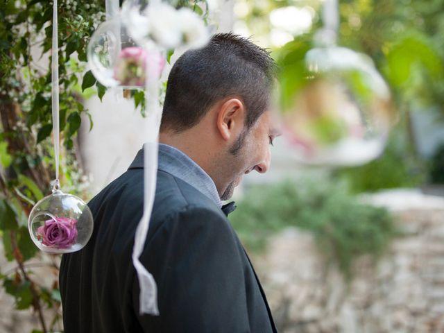 La boda de Carlos y Silvia en Beniflá, Valencia 13