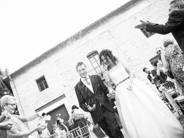 La boda de Carlos y Silvia en Beniflá, Valencia 16