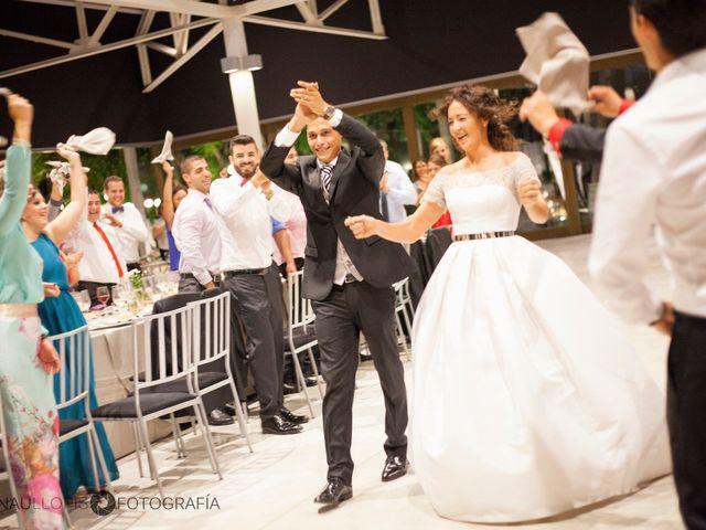 La boda de Carlos y Silvia en Beniflá, Valencia 17