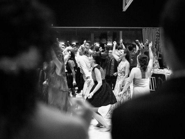 La boda de Carlos y Silvia en Beniflá, Valencia 18