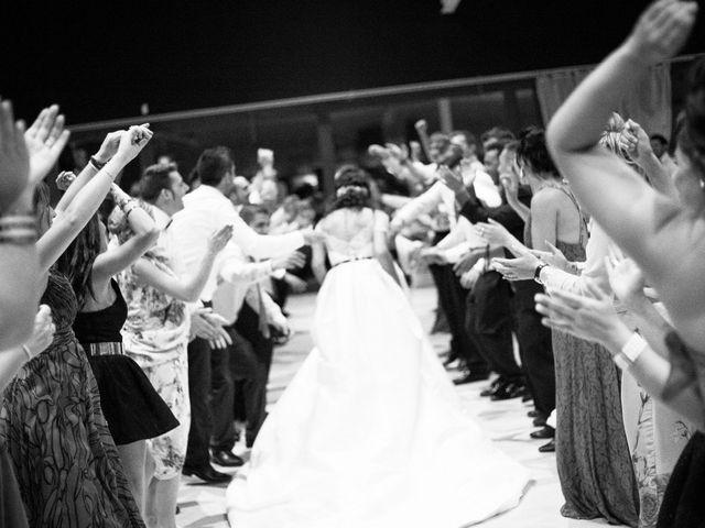 La boda de Carlos y Silvia en Beniflá, Valencia 19