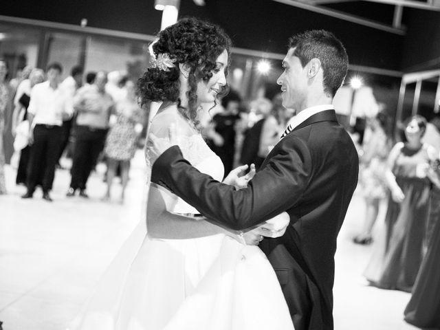 La boda de Carlos y Silvia en Beniflá, Valencia 20