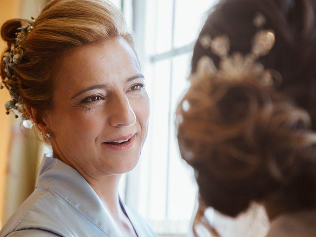 La boda de Cesar y Lorena en Valdilecha, Madrid 21