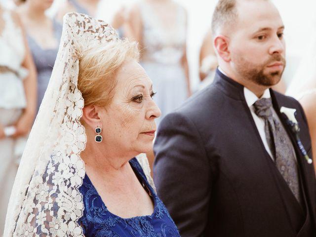 La boda de Cesar y Lorena en Valdilecha, Madrid 47