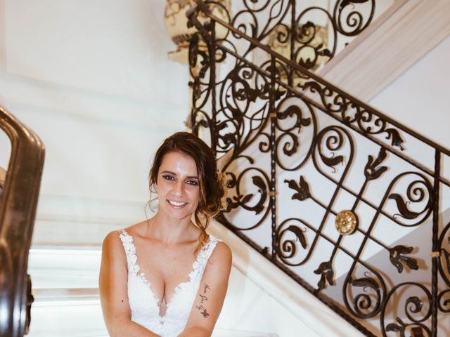 La boda de Cesar y Lorena en Valdilecha, Madrid 80