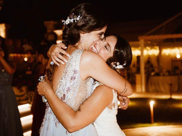 La boda de Cesar y Lorena en Valdilecha, Madrid 93