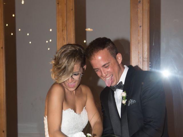La boda de Manel y Marina en Mataró, Barcelona 3