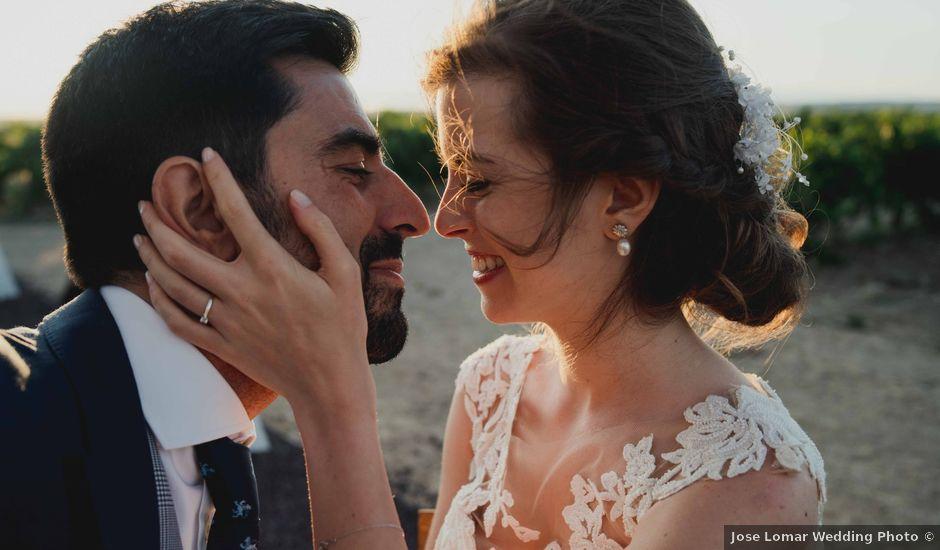 La boda de Ruben y Elena en Valladolid, Valladolid