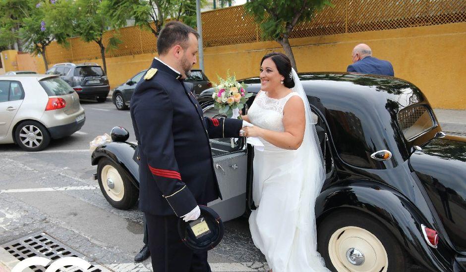 La boda de Rafa y Sole en Alacant/alicante, Alicante