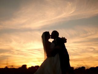 La boda de Ignacio y Raquel