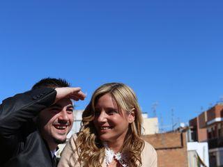 La boda de Silvia y Gabi 2