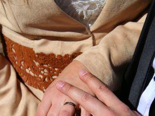 La boda de Silvia y Gabi 3
