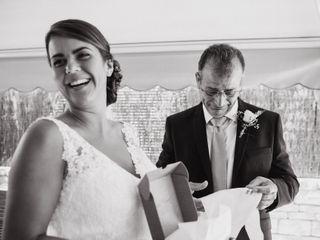 La boda de Patricia y Aitor 3