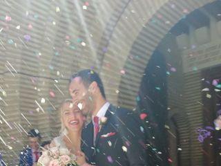 La boda de Pamela y José Carlos 1