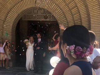 La boda de Pamela y José Carlos 2