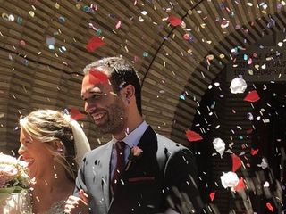 La boda de Pamela y José Carlos 3