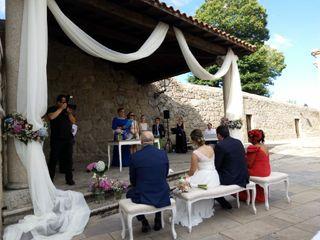 La boda de Yolanda y Borja 2