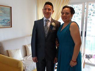 La boda de Marjorie y Victor 3