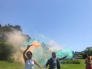 La boda de Álex y Tania 1