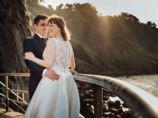 La boda de Bea y David 2