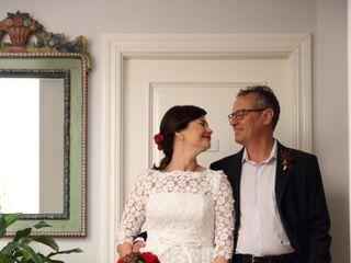 La boda de Marisa y Ángel