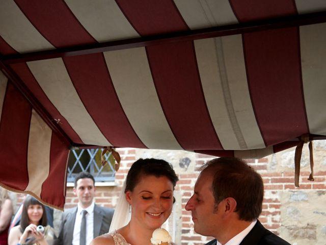 La boda de Raquel y Ignacio en Grisuela Del Paramo, León 7