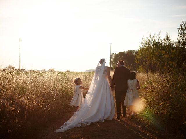 La boda de Raquel y Ignacio en Grisuela Del Paramo, León 9