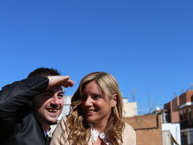 La boda de Gabi y Silvia en Cornella De Llobregat, Barcelona 4