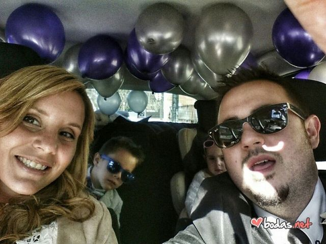 La boda de Gabi y Silvia en Cornella De Llobregat, Barcelona 8