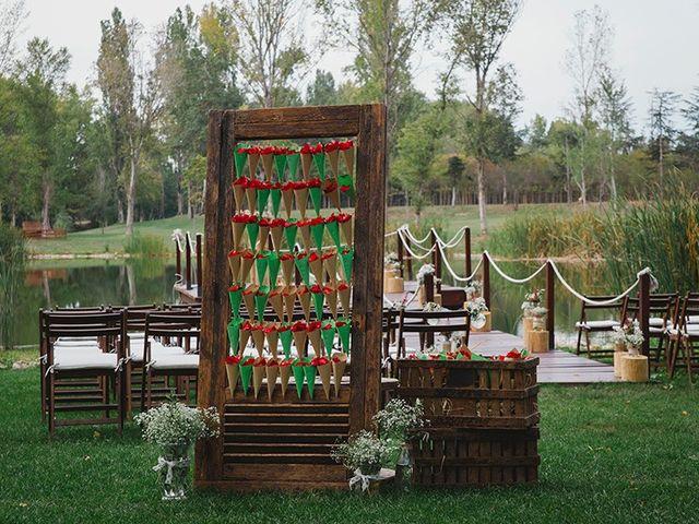 La boda de Xavi y Eva en Pont De Molins, Girona 44
