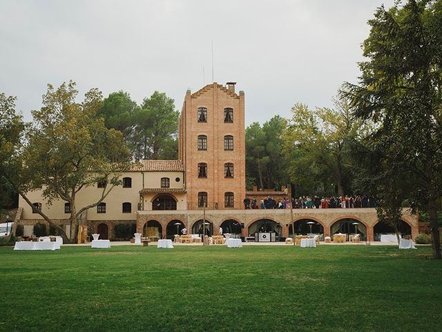 La boda de Xavi y Eva en Pont De Molins, Girona 48