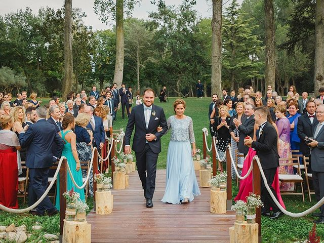La boda de Xavi y Eva en Pont De Molins, Girona 49