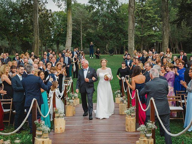La boda de Xavi y Eva en Pont De Molins, Girona 51