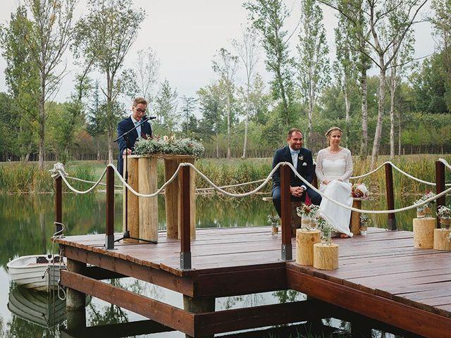 La boda de Xavi y Eva en Pont De Molins, Girona 54
