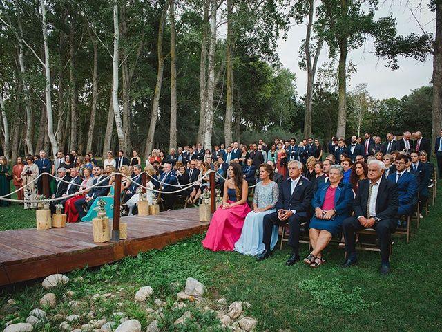 La boda de Xavi y Eva en Pont De Molins, Girona 56