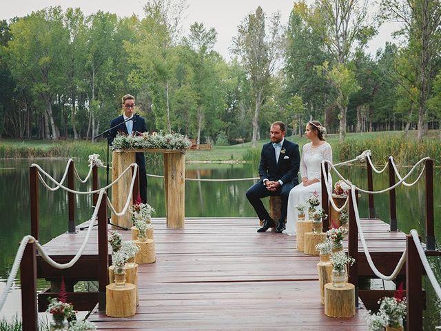 La boda de Xavi y Eva en Pont De Molins, Girona 57